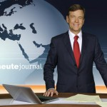 Halb Mensch, halb Maschine: Warum Claus Kleber wirklich schief sitzt
