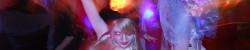 #Yodo nights: Black & White Halloween feat. Stuntcat @ Salon FINK