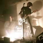 A Place To Bury Strangers / The Telescopes: Limitierte Split Single für Shoegaze-Fans