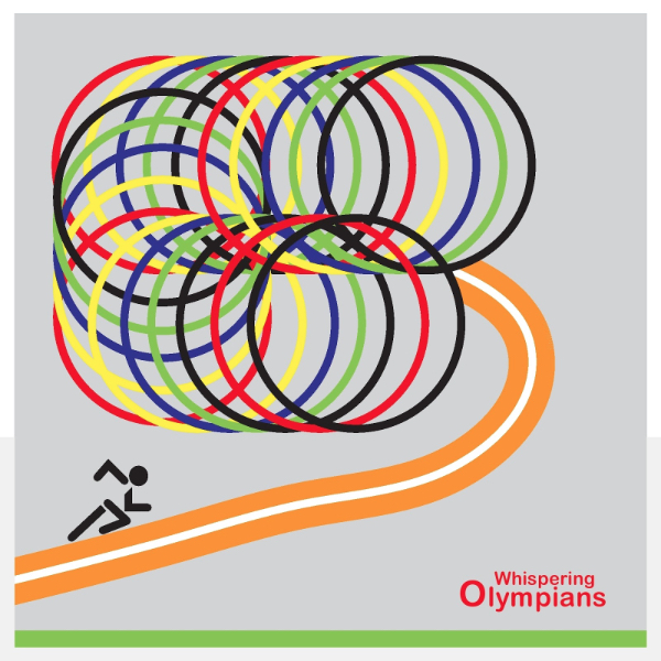 whisperingolympians