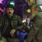Sascha Bisley und Robert Adamek zeigen ARTE ihr Ruhrgebiet
