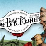 Way back When: kommendes Wochenende wird Dortmund zum Mekka für Indie-Fans