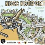 Nord-Nord-Ost Festival in Dortmund: 9 Acts auf 9 wunderbaren Bühnen