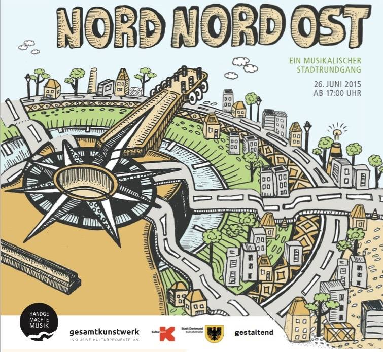 nord-nordost