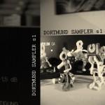14 Künstler. 14 x Dortmund. Eine Kassette.