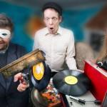 Wonne oder Tonne - der Schicksalstag für euer Vinyl!