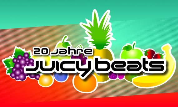 Offizielles JuicyBeats 20 Banner
