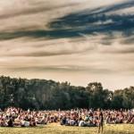 Der komplette Time-Table vom Hoeschpark Open Air