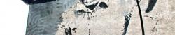Beirut's Banksy bemalt Nordstadtfassade mit Schülerinnen
