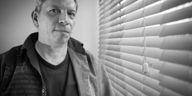 Alien Levi, Dub-Artist aus der Nordstadt hat ein neues Album veröffentlicht / Foto: Klaus Hartmann