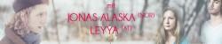 FZW INDIE NACHT mit Jonas Alaska (NOR) und Leyla (AT) am 3.12. im FZW