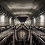 Die stille Welt unter der Stadt - Underground Landscapes