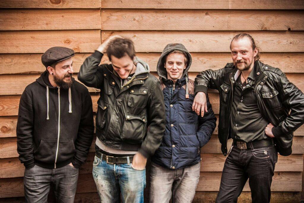 Hannes_Weyland_Band