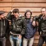 """Hannes Weyland Band präsentiert """"Fluchtwagen"""" EP in der Pauluskirche"""