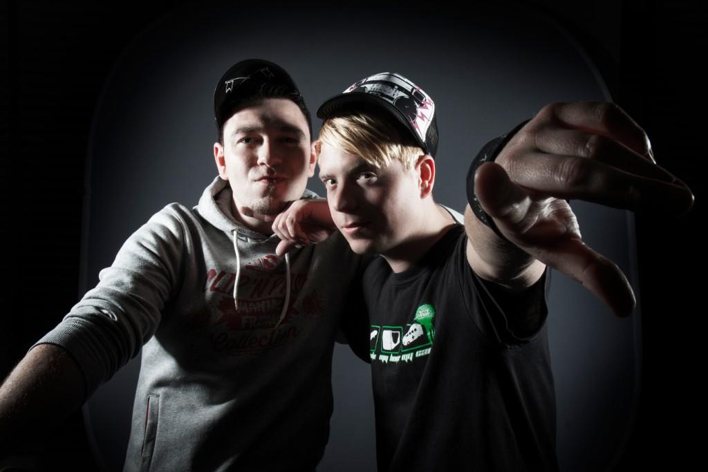 King´s Tonic Sänger James Mean (rechts) gewann bei Günther Jauch / Foto: King´s Tonic