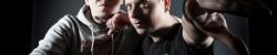 King´s Tonic Sänger James Mean räumt bei Jauch ab