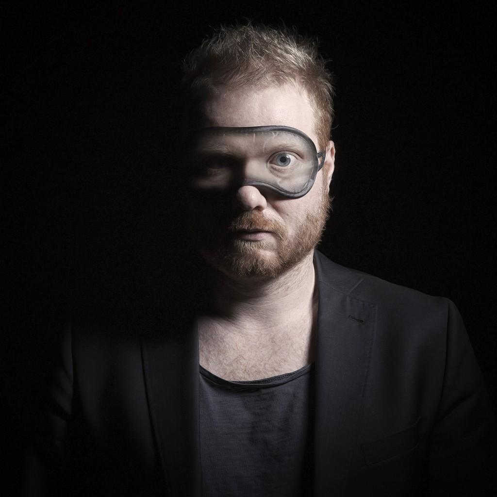 Klangkünstler Kai Schumacher