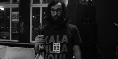 Guy Dermosessian / Kalakuta Soul