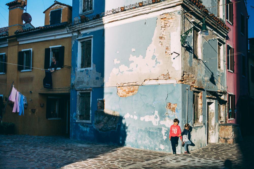 Burano / Foto: Nick Harwart