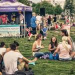 Dortmund! Auch dieses Jahr gibt es wieder die Summersound DJ Picknicks