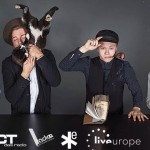 Indie-Folk bis Electro-Pop: LIVEUROPE DAY 2016 im FZW