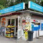 Bass Bude: Dortmund kriegt einen Drum 'n' Bass und Dubstep Kiosk