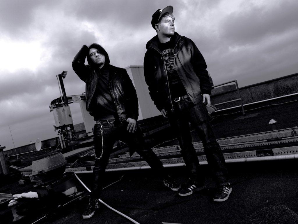 """King´s Tonic aus Dortmund veröffentlichten letzte Woche ihr neues Album """"Tanz mit mir"""". / Foto: King´s Tonic (c) C. Bohnenkamp"""