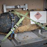 Dortmund: explosives Erbe unter der Stadt