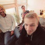 Schlakks, Opek & Razzmatazz veröffentlichen UMA