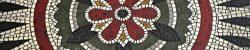 Mosaik aus Dortmund – eine längst vergessene Kunst