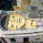 """""""Auf den Dächern der Stadt"""" wieder in der ARTE Mediathek"""