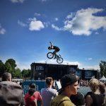 Skateboard, BMX, MTB, Motorcross: Das waren die Ruhr Games 2017