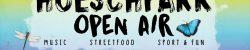Samstag gibt´s das große Hoeschpark Open Air
