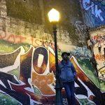 Dortmunder Klabauter #11: Graffiti Lissabon
