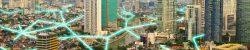 FireChat ermöglicht Nachrichten ganz ohne mobiles Netz