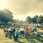 Samstag gibt´s das große Summersounds' Hoeschpark Open Air