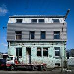 """""""Zwischenblicke"""": Fotografien von Klaus Hartmann"""