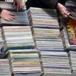 Rettet das Vinyl: Schallplattenbörsen sind kult