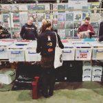 Mega Record Fair: Vinyl-Wahnsinn in Utrecht