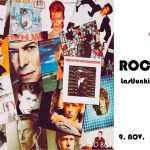 Bowie im Unionviertel