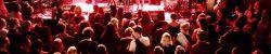 Musik entdecken bei der FZW Indie Night