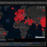 Hacker missbrauchen COVID-19 Tracking Karten
