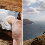 Remote Tourism - Steuere einen echten Einwohner der Färöer mit dem Smartphone