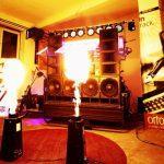 DOJO Dortmund - Feuer, Musik & Kultur